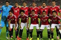 مصر تضع قدما في نهائيات أمم أفريقيا بفوز على نيجيريا (فيديو)