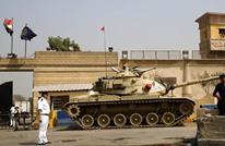 كيف يهدد الشتاء معتقلي مصر بالموت البطيء؟