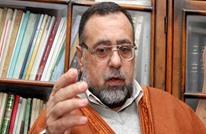 تخفيف حكم حبس الصحفي مجدي حسين لـ 5 سنوات