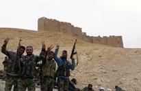 النظام يعلن توسيع عملياته ضد تنظيم الدولة بريف حلب الشرقي