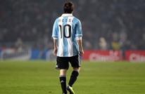 ميسي يسجل هدفه الـ50 مع الأرجنتين بمرمى بوليفيا (فيديو)