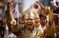 """فيلم """"نساء المتعة"""" يتصدر الإيرادات في كوريا الجنوبية"""
