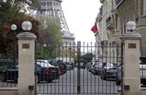 وضع رؤوس خنازير على سور منزل سفير المغرب في فرنسا