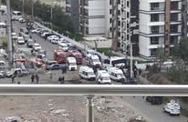 قتلى وجرحى في انفجار قوي بديار بكر التركية