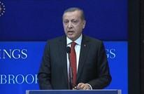 """أردوغان: على الغرب أن يعتبر معاداة الإسلام """"جريمة إنسانية"""""""