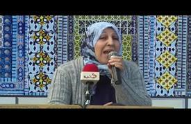 """فصائل فلسطينية تنظّم مسيرة في غزة إحياء لـ""""يوم الأرض"""""""