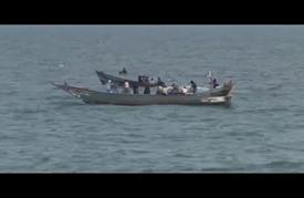 """البطالة تفترس صيادي """"الحديدة"""" اليمنية"""