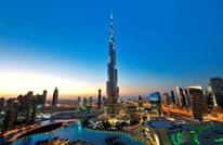 ولي عهد دبي يصور الإمارة من فوق السحب.. هكذا ظهرت (فيديو)