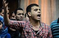 """إطلاق سراح صحفي مصري متهم بـ""""الدعوة لقلب نظام الحكم"""""""