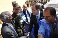 المغرب يرفض استقبال بان كي مون ويتجاهل زيارته للصحراء