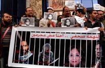 حملة بين صحفيي مصر لحرمان السيسي من رعاية يوبيلهم