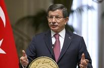 أوغلو يعلن من طهران الاتفاق مع إيران رفض تقسيم سوريا
