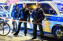 إصابات في هجوم بساطور بمحطة قطار في ألمانيا (فيديو)
