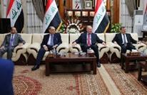 تشكيل مرجعية سياسية لسنة العراق برعاية تركية خليجية