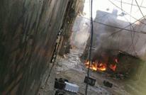"""قتيل باشتباك بين مسلحين في """"الضاحية"""" وبرج البراجنة (صور)"""