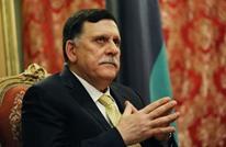 السراج يصل الجزائر ويلتقي تبون لبحث التطورات الليبية