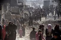 توقعات بنزوح 500 ألف من الموصل والعبادي يستنفر