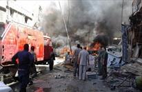 44 قتيلا جلهم عراقيون في تفجيرين لمزارات شيعية وسط دمشق