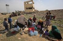الجيش العراقي يسيطر على مصادر مياه شرب غرب الموصل