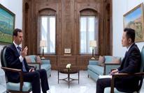 الأسد: أردوغان إخوان وداعش ونصرة.. تحدث عن دخول الأمريكان
