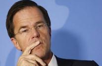 """التايمز: رئيس وزراء هولندا منح خدمة """"لليمين"""" بهجومه على تركيا"""