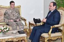 عودة الدعم العسكري الأمريكي لمصر كالسابق: دوافع واحتمالات