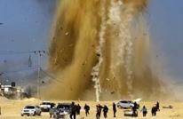 يديعوت: أنفاق غزة وجهت عشر ضربات للجيش الإسرائيلي