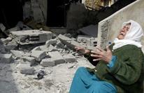 الطيران الأمريكي يساند الحوثيين في معارك تدور وسط اليمن