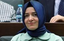 هولندا ترحّل وزيرة تركية إلى ألمانيا (فيديو)