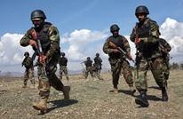 باكستان ترسل كتيبة عسكرية إلى الحدود الجنوبية للسعودية