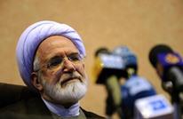 السجن لنجل زعيم إيراني معارض بسبب رسالة