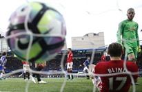 تشيلسي يطيح بمانشستر ويصعد لنصف نهائي كأس الاتحاد (فيديو)