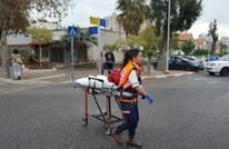 مريض يحرق ممرضة إسرائيلية حتى الموت