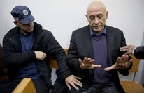 النائب غطاس يوافق على سجنه بتهمة تسليمه هواتف لسجناء