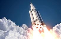 """فيديو 360 درجة لـ""""ناسا"""" لاختبار صاروخ سينقل البشر للمريخ"""
