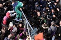 اليونان تحذر أوروبا من تدفق آلاف اللاجئين من تركيا