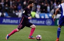 برشلونة مطالب ببيع أحد لاعبيه لتجديد عقد ميسي.. لماذا؟
