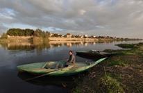 """انخفاض الإيراد المائي في مصر يشعل """"#مصر_بتعطش"""" (شاهد)"""