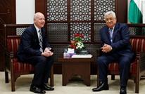 عباس يبلغ مبعوث ترامب بـ3 شروط لعودة التفاوض مع إسرائيل
