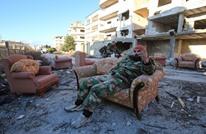 """نظام الأسد لـ""""الشبيحة"""": شاركوا في القتال واسرقوا ما شئتم"""
