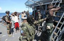 قراصنة صوماليون يخطفون أول سفينة تجارية منذ 2012