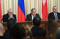 """هذا ما سيناقشه الاجتماع المقبل لـ""""الثلاثي الضامن"""" حول سوريا"""