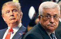 صحيفة إسرائيلية تكشف ما سبق مكالمة ترامب مع عباس