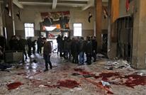 """ماذا قالت """"تحرير الشام"""" عن تفجير قصر العدل في دمشق؟"""