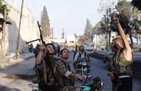 نظام الأسد يعلن إسقاط طائرة إسرائيلية وجيش الاحتلال يرد