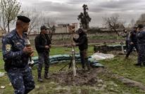 """قوات النخبة العراقية تنتزع حيا من """"داعش"""" في الموصل"""