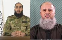 """ماذا قال قائدا """"الأحرار"""" وتحرير الشام بذكرى الثورة؟ (شاهد)"""