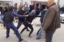 العفو الدولية: السلطة تعاملت بوحشية مع محتجين برام الله