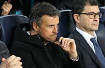 أخيرا.. هذا هو خليفة المدرب لويس إنريكي في برشلونة