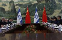 مخاوف إسرائيلية من النفوذ الصيني قبيل زيارة نائب الرئيس